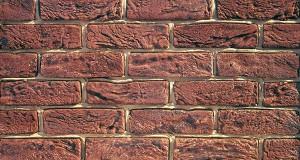 hand-brick-red